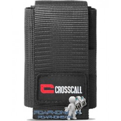 Crosscall Etui Universel Noir - Taille S