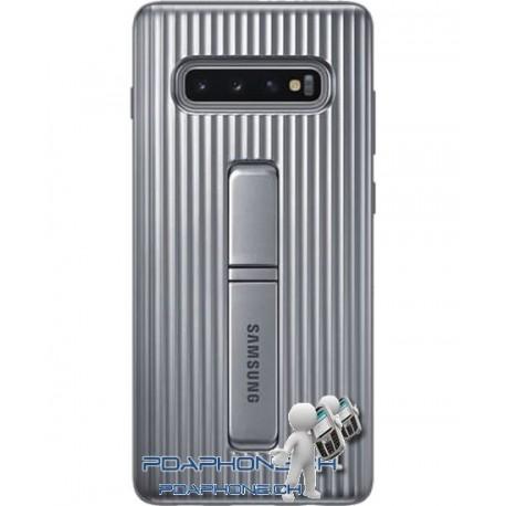Samsung Coque Renforcée Galaxy S10+