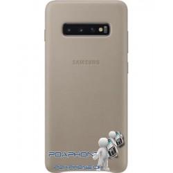 Samsung Coque Cuir Samsung Galaxy S10+