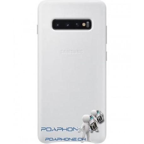 Samsung Coque Cuir Samsung Galaxy S10