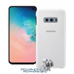 Samsung Coque Silicone Galaxy S10e