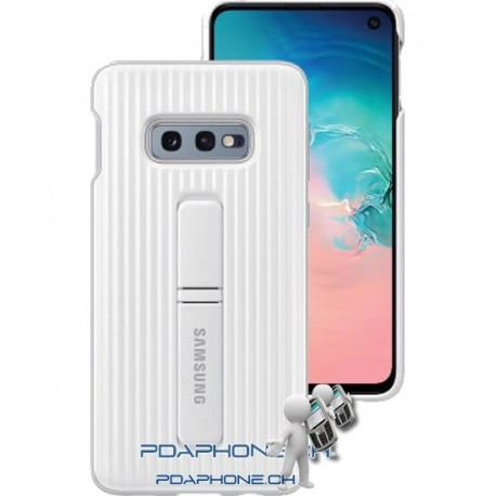 Samsung Coque Renforcée Galaxy S10e