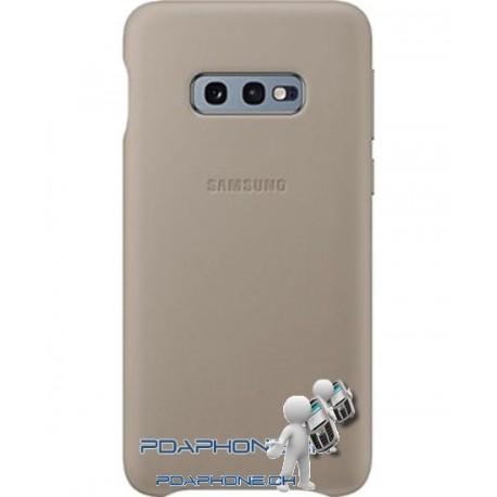 Samsung Coque Cuir Samsung Galaxy S10e