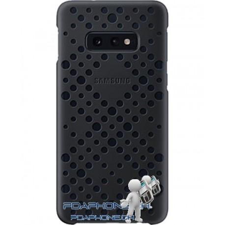 Samsung Coque Perforée Samsung Galaxy S10e