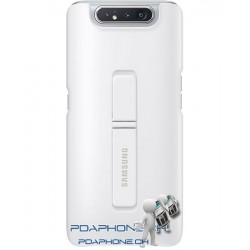 Samsung Coque Arrière Stand Galaxy A80