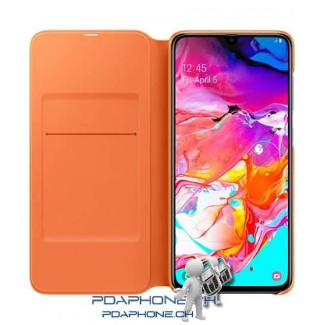 Samsung Flip Wallet Galaxy A70