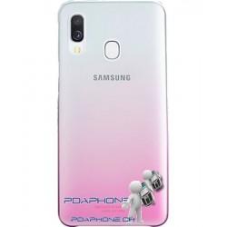 Samsung coque arrière évolution Galaxy A40