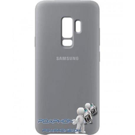 Samsung Coque Silicone Galaxy S9+