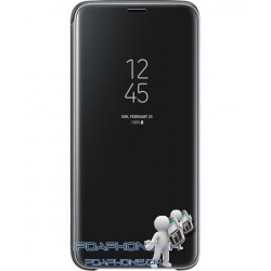 Samsung Clear View Cover Galaxy S9