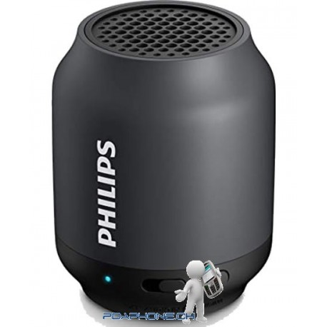 Philips Mini Enceinte BT50B Bluetooth