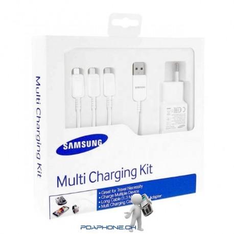 SAMSUNG Multi Charging Kit