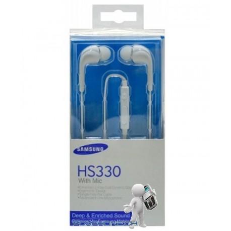 Samsung Ecouteurs Mains Libres HS330