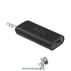 HTC Adaptateur voiture Bluetooth Car Stereo Clip