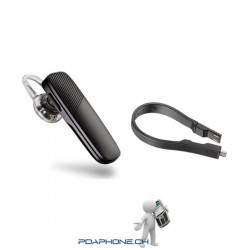 Plantronics Oreillette Bluetooth Explorer 500