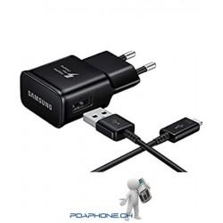 Samsung Chargeur secteur rapide USB Type C EP-TA20