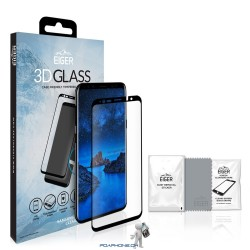 EIGER 3D Glass pour Samsung Galaxy S10E