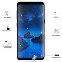 EIGER 3D Glass pour Samsung Galaxy S10