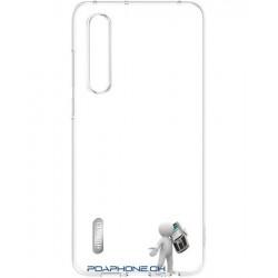 Huawei Coque Transparente P30