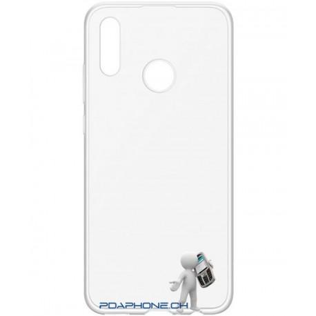 Huawei Coque Transparente P Smart 2019