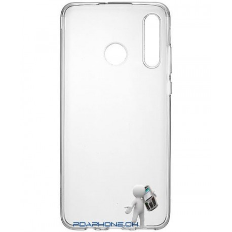 Huawei Coque Transparente P30 Lite