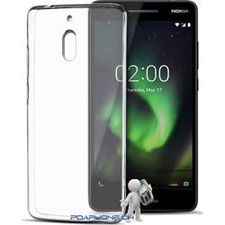 Nokia Coque Transparente CC-120 Nokia 2.1