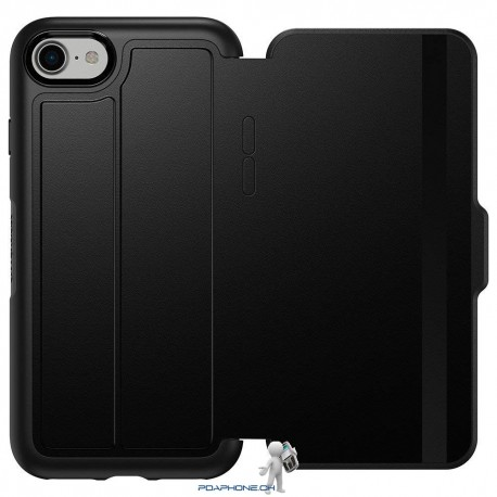 Symmetry Folio iPhone 7 Night Scape Black