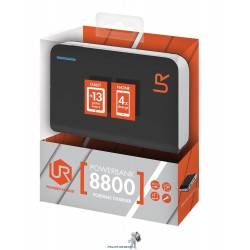 Trust Urban UE-Powerbank 8800 mAh