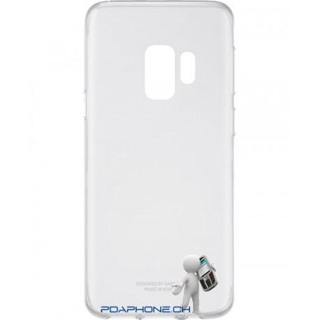 Samsung Clear Cover Transparente Galaxy S9