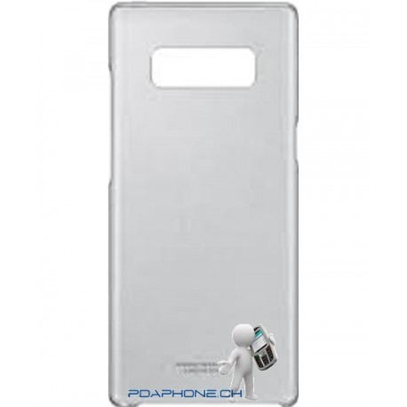 Samsung Clear Cover Galaxy Note 8