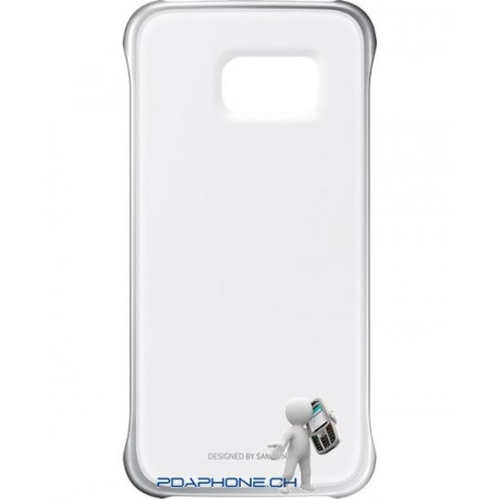 Samsung Clear Cover Transparente Galaxy S6