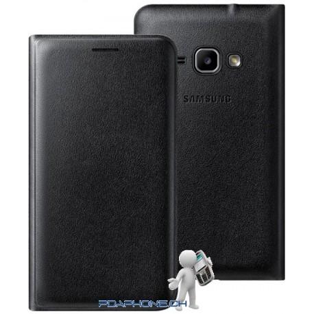 Samsung Etui à rabat Galaxy J3 2016