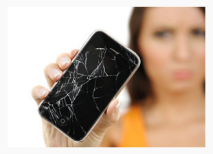 HTC-cassé