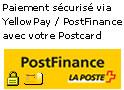 Paiement PostFinance